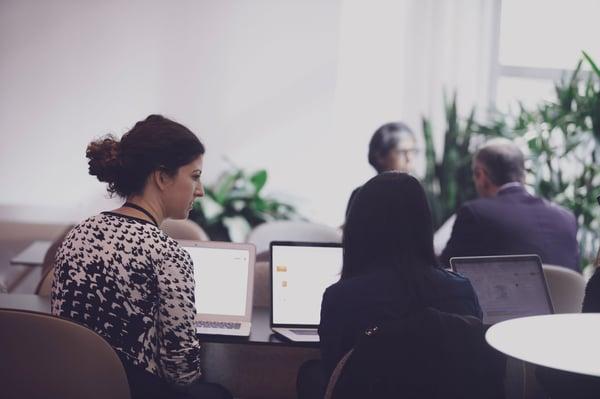 Correlation One Data science mentors. Women in data science. Spotlight: Data Science for All Women's Summit Fall 2020 Mentors