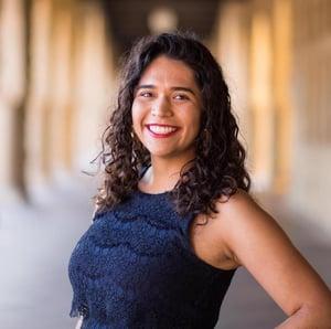 Data Science For All Empowerment Graduate: Anakaren Cervantes