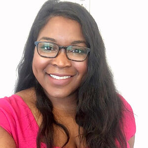 Amaka Atinmo is a Program Manager, Diversity Equity and Inclusion for Google, and a mentor for DS4A / Empowerment.