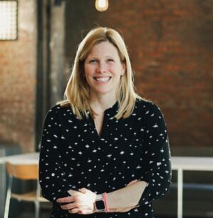 Ashley Harris is EVP, Head of Analytics and Data Science at Havas Media, and a mentor for DS4A / Empowerment.