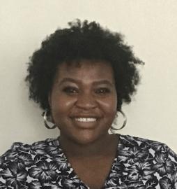 Data Science for All / Empowerment graduate: Blessing Ogunyemi