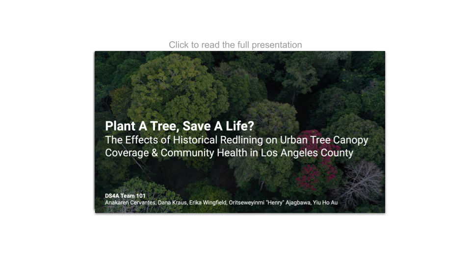 DS4A Capstone Project_Presentation_Team 101_Plant a Tree Save a Life_image