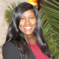 Data Science for All / Empowerment graduate: Jalisa Mapp