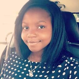 Data Science for All / Empowerment graduate: Oreoluwa Olukotun