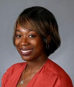 Data Science for All / Empowerment graduate: Philana Benton