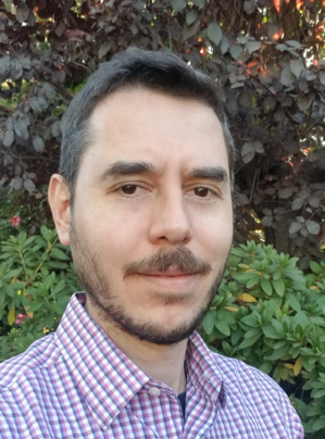 Raul Aguilar is Associate Director of Biostatistics at Gilead Sciences, Inc., and a mentor for DS4A / Empowerment. Diversity in data science. Data science jobs.