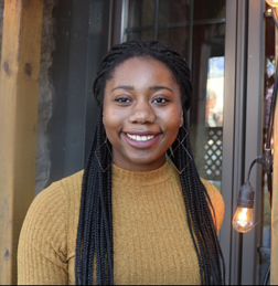 Data Science for All / Empowerment graduate: Reese Roberts