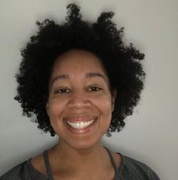 Data Science for All / Empowerment graduate: Vanessa Johnson