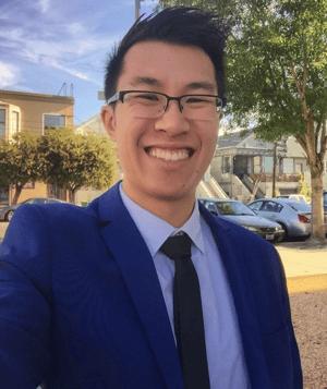 Data Science For All Empowerment Graduate: Yiu Ho Au