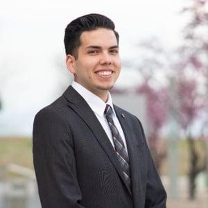 Data Science For All Empowerment Graduate: Alejandro Mancillas
