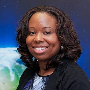 Marseta Dillis Deputy Chief Data Officer at the Federal Aviation Administration, and a mentor forDS4A / Empowerment.