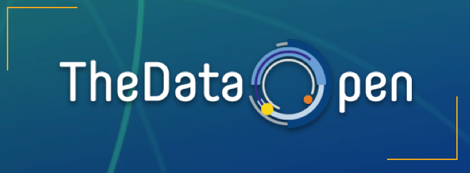 Data Science Competition. The Data Open