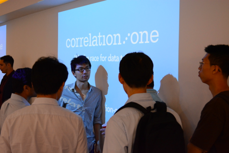 image-6Correlation One, IEX, Bloomberg Meetup Recap: Data Science For All: Problem Solving in Finance. Data Talents.