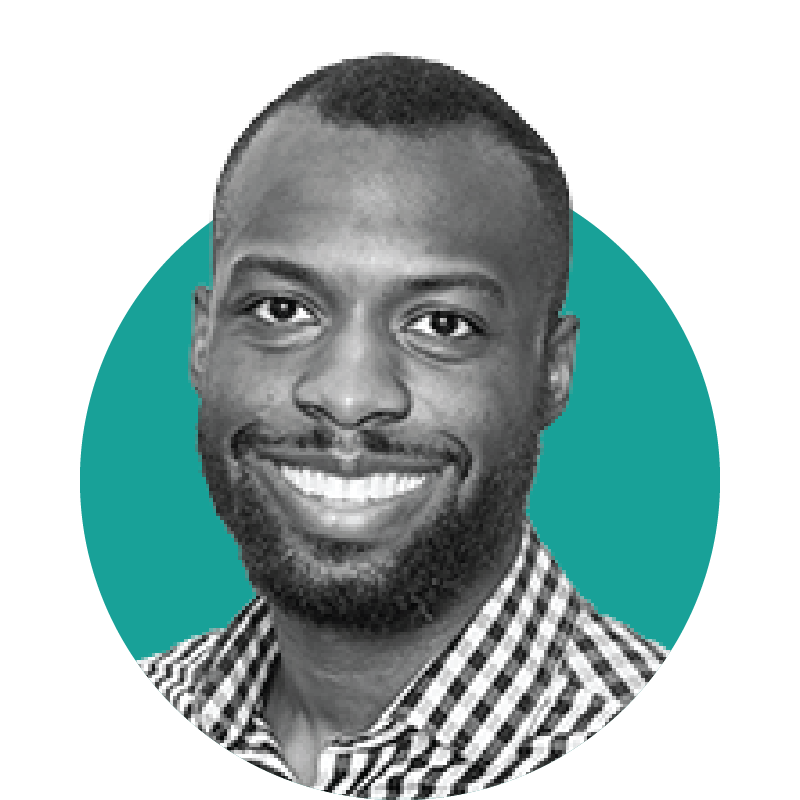 Data Science for All / Empowerment mentor: Clarence Agbi