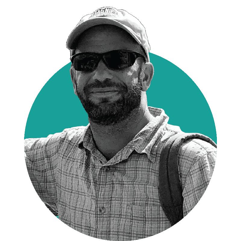 Data Science for All / Empowerment mentor: Chris Volinsky