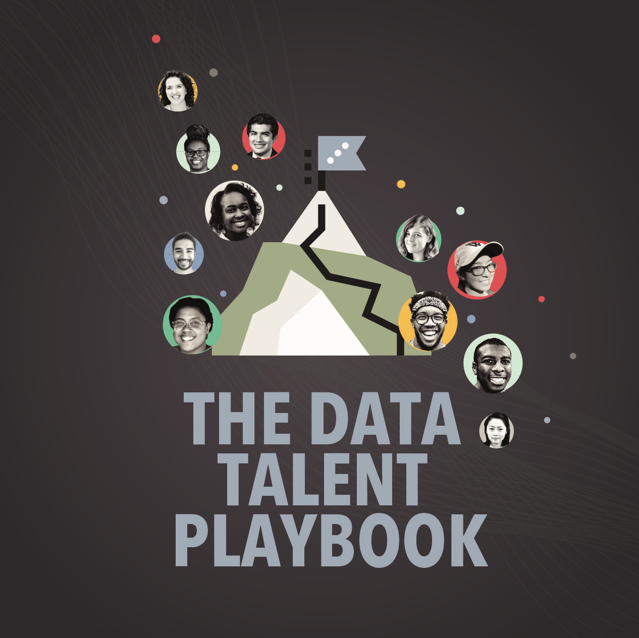 The Data Talent Playbook from Correlation One