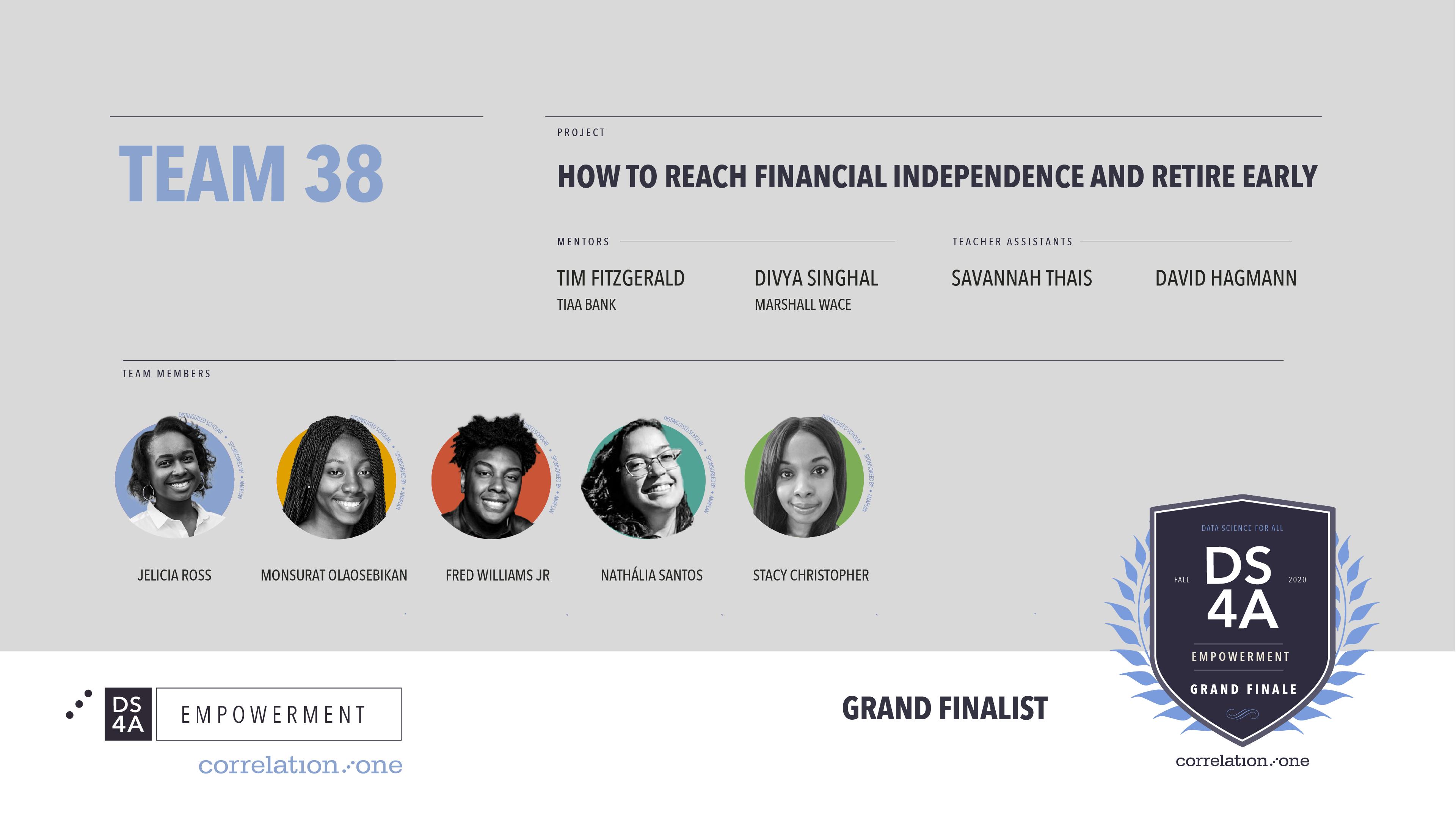DS4A Grand Finalist_Team 38