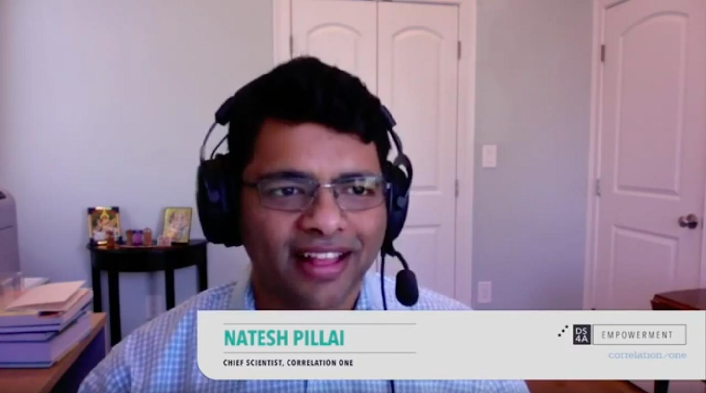 Natesh Pillai