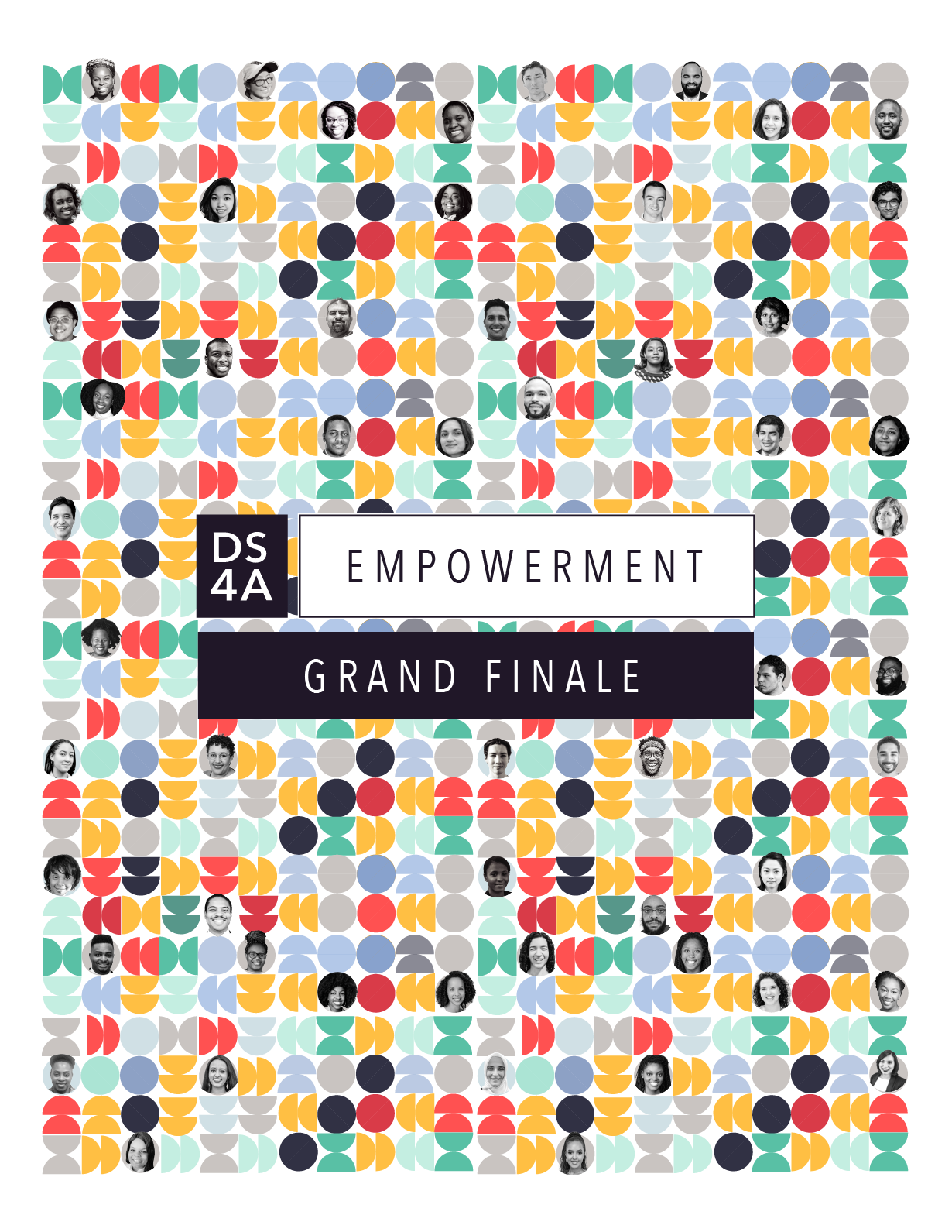 Data Science for All / Empowerment: Grand Finale