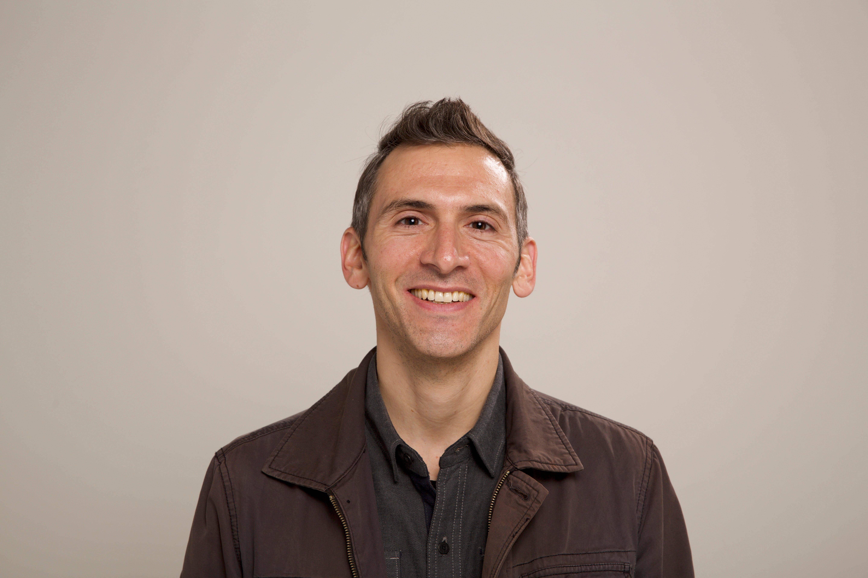 Combating Biases Through AI: Alexander Liss