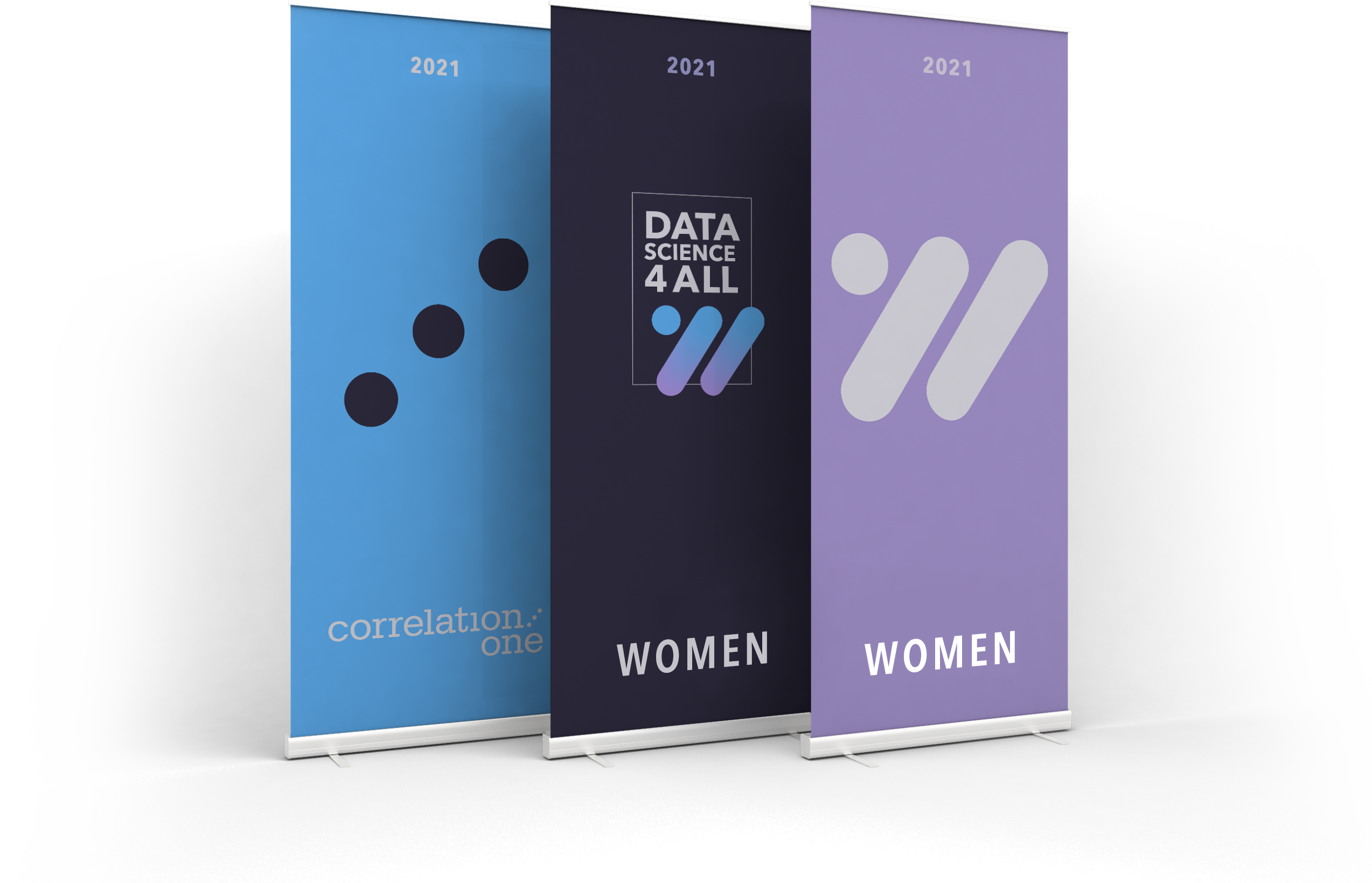 Data Science For All / Women Sponsorship Tiers