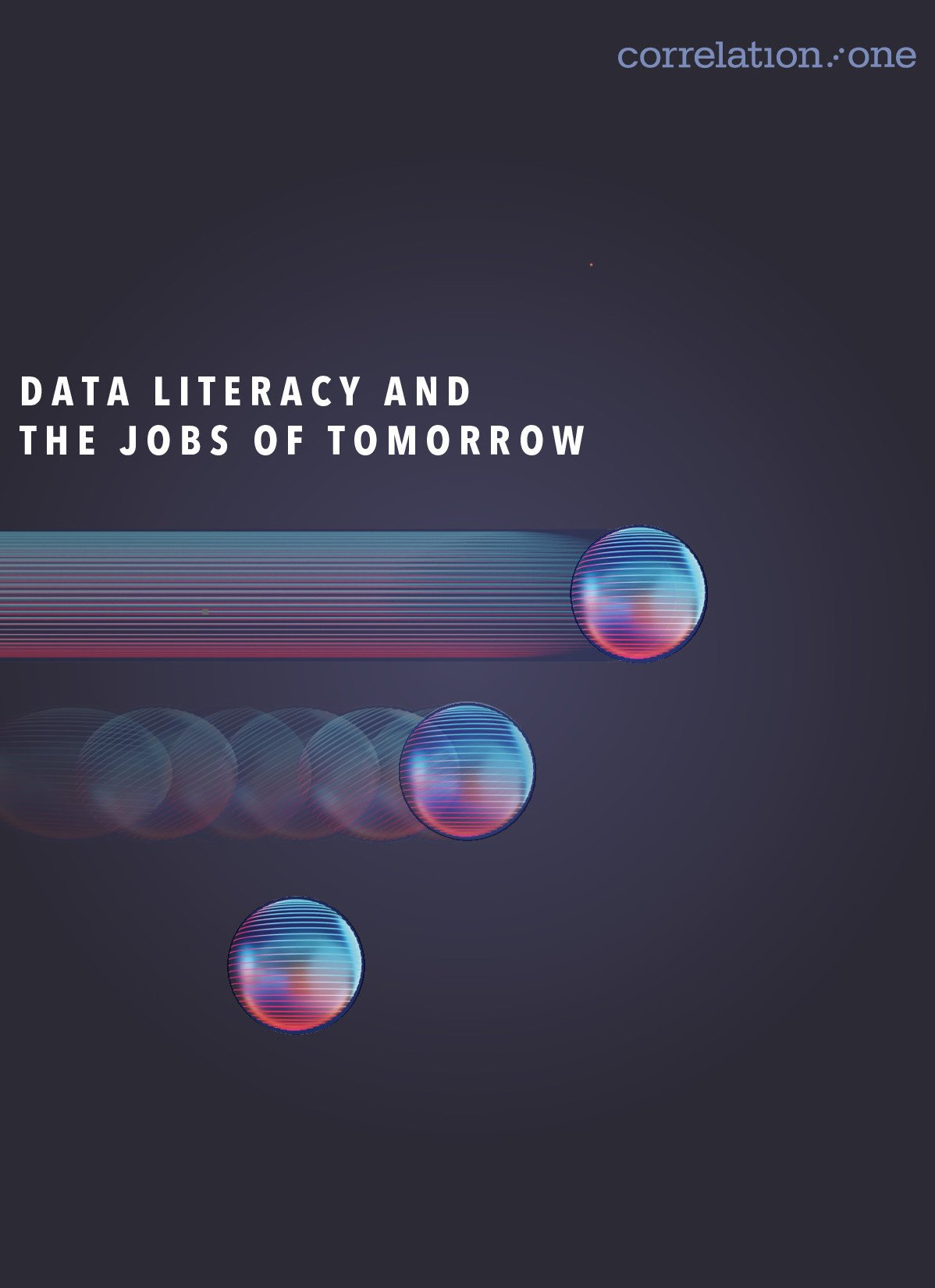 Data Science Solution for Enterprises: Data Literacy and the Jobs of Tomorrow