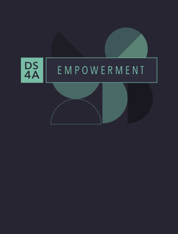 Empowerment Cover