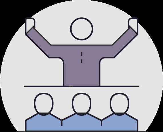 Build Data and Leadership Skills